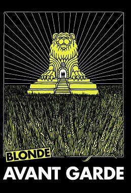 bière bio lyon blonde orge