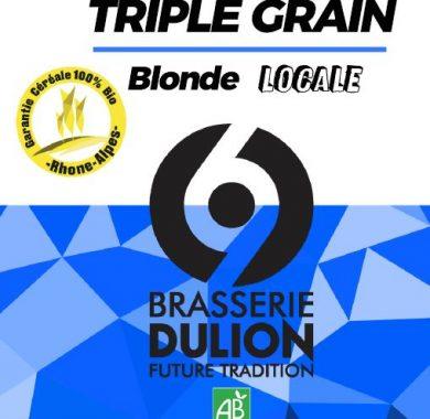 Triple grain