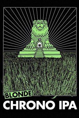 biere bio lyon ipa blonde india pale ale